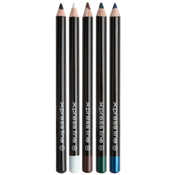 Xpress Line Cosmetic Pencils