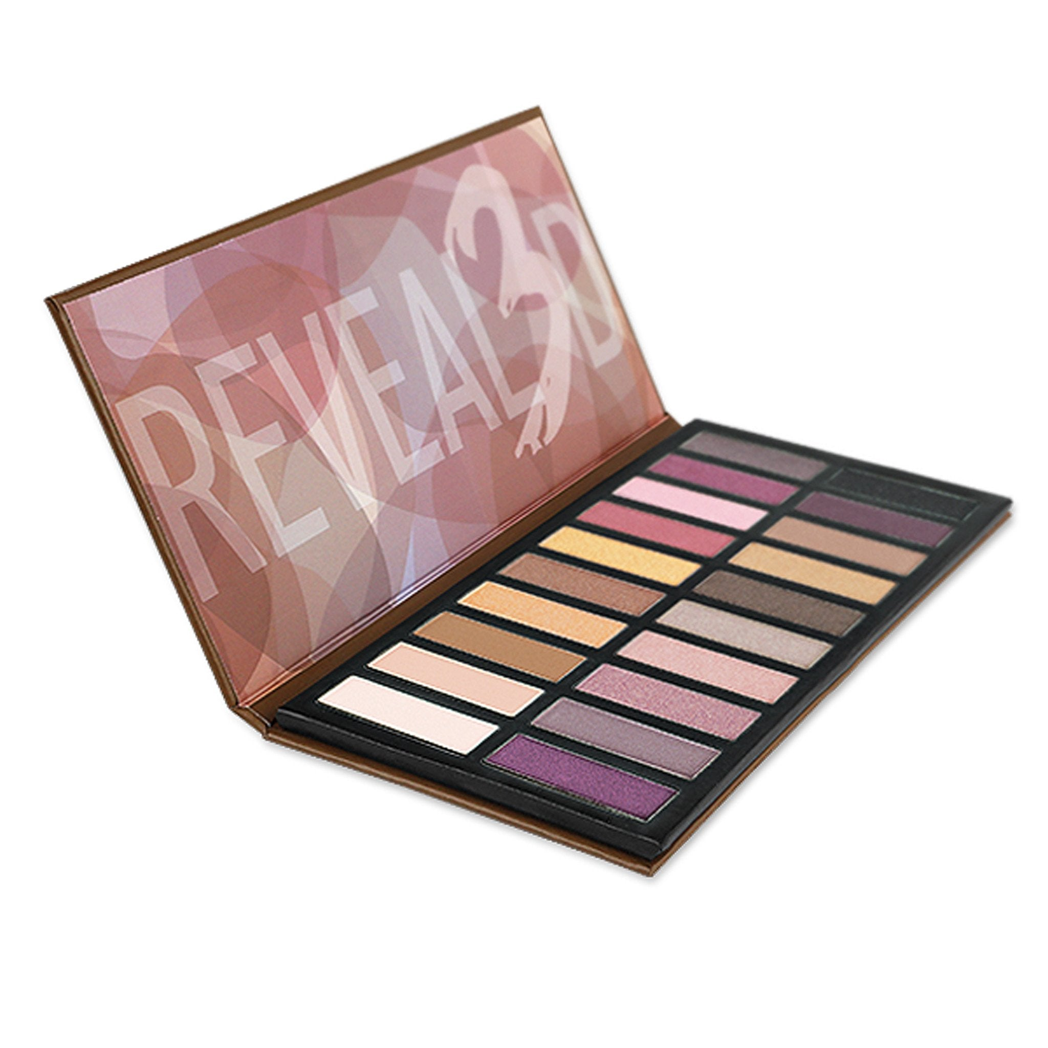 Revealed 3 Eyeshadow Palette