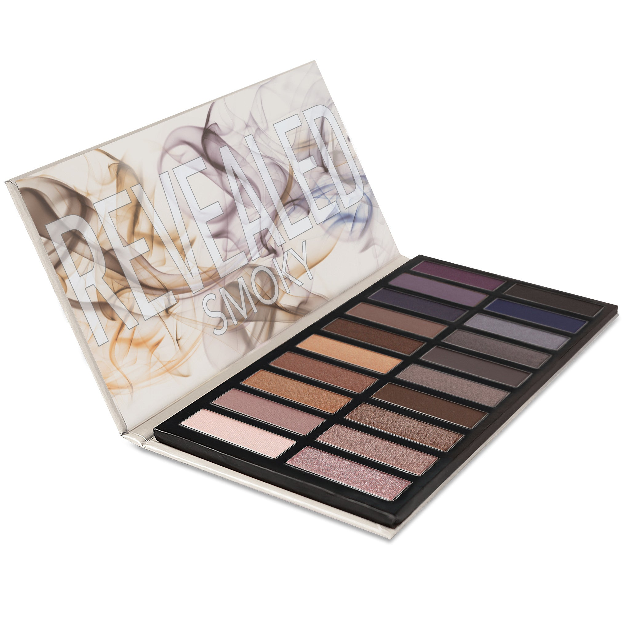 Revealed Smoky Eye Shadow Palette
