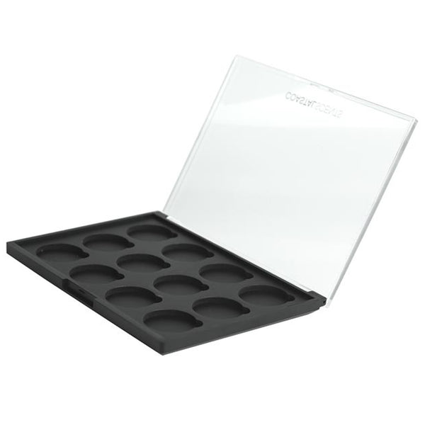 Custom Palette: 12 Piece with Clear Lid