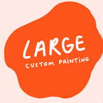 Large Custom Painting