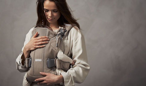 I Need This Baby Bjorn One Air Carrier Little Hotdog Watson