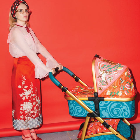 Paloma Faith x Cosatto Pushchair