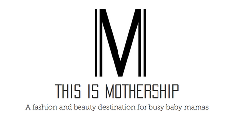 This Is Mothership Logo featured in Little Hotdog Watson Blog