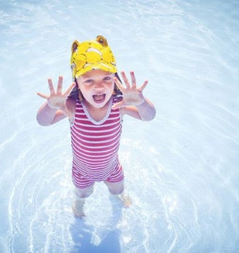 Little Hotdog Watson talk about water games that your children will love in their latest blog