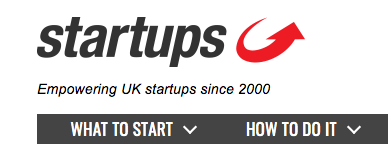 Start Ups UK number one business website for start up featuring Little Hotdog Watson