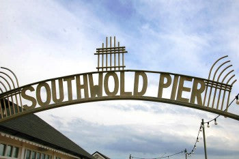 Little Hotdog Watson talk about a visit to Southwold and all the family fun filled activities to do
