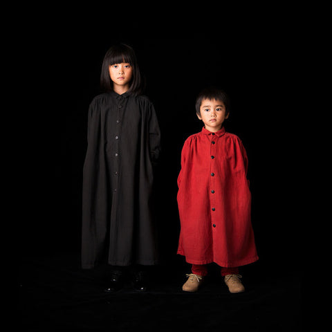 Yarocco Japanese Kidswear brand as featured on Little Hotdog Watson blog