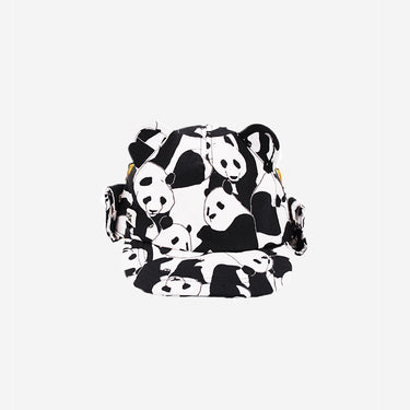 Panda Pop Cub Adults Sun Hat