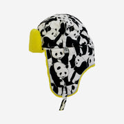 Arctic Cub: Panda Pop Yellow