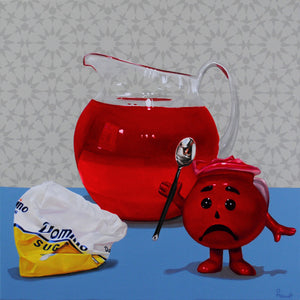 Pat Hobaugh - Don't Drink the Koolaid
