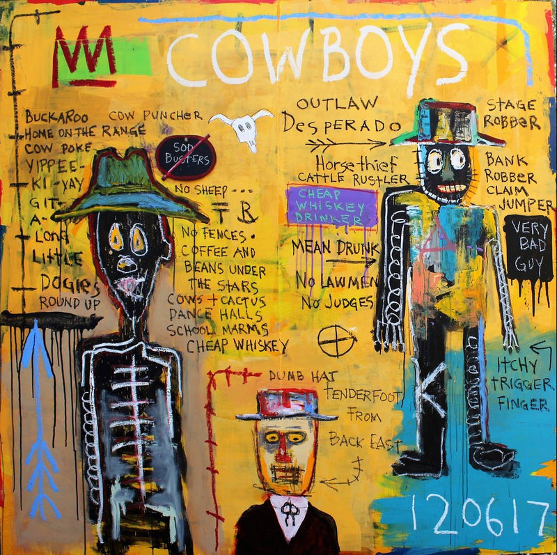 Michael Snodgrass - Cowboys