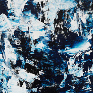 Amber Goldhammer- Ice Rivers