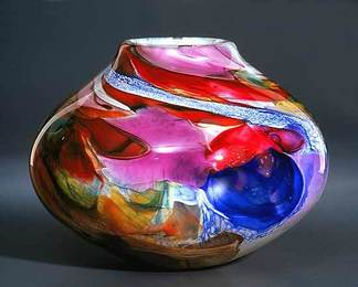 Randi Solin - Shard Bowl