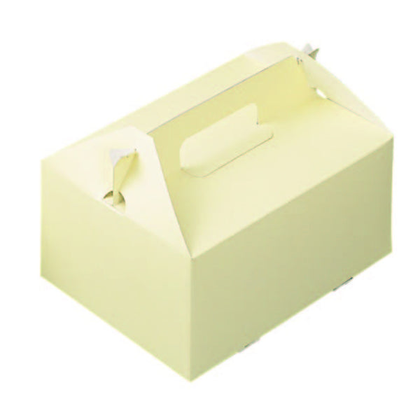 "4-1/8 x 5-7/8 x 3-1/2"" Gable Box (HB5)"
