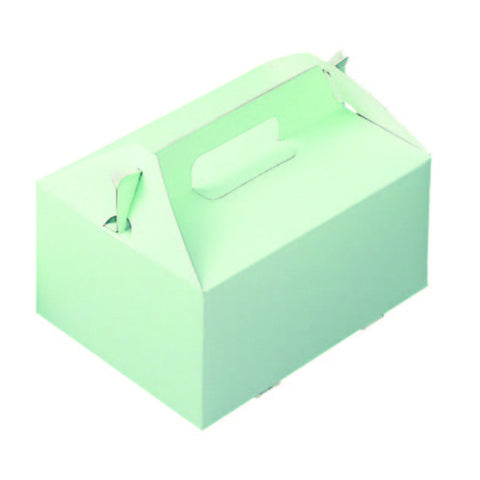 "5-7/8 x 8-1/4 x 3-1/2"" Gable Box (HB7)"