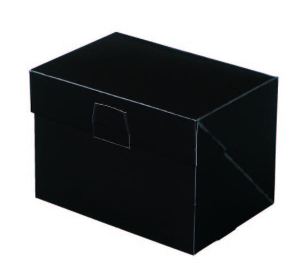 "4-1/8 x 5-7/8 x 4-1/8"" Semi-Automatic Lock Box (5LOCK105)"