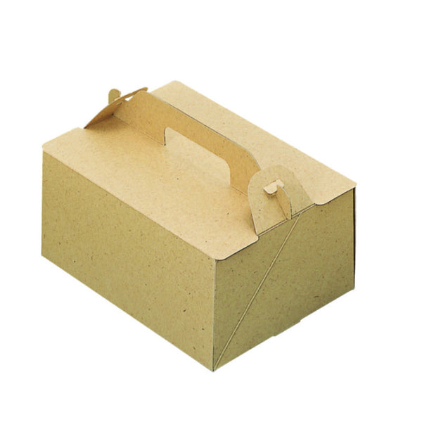 "4-3/4 x 7 x 3-1/2"" Side Opening Gable Box (OPL6)"