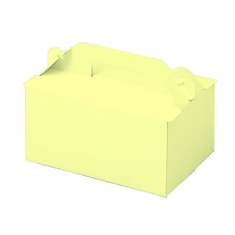 "3-1/2 x 4-3/4 x 3-1/2"" Side Opening Gable Box (OPL4)"