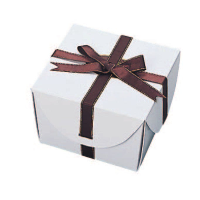 White Gift Box (PL)