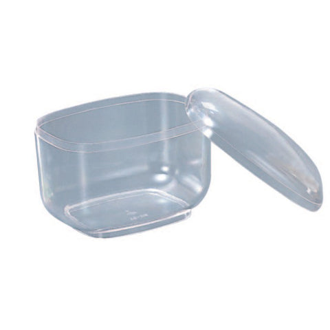 Clear Plastic Cookie Case (PS)