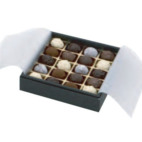20 Cavity Truffle & Chocolate Box Set (RS)