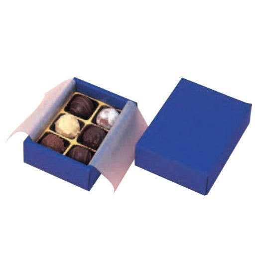 6 Cavity Truffle & Chocolate Box Set (RS)