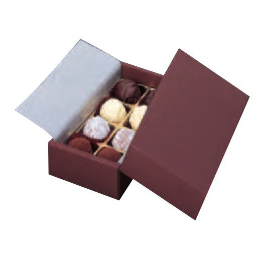 8 Cavity Truffle & Chocolate Box Set (RS)