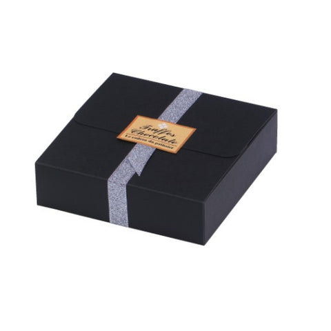 9 Cavity Ganache Chocolate Box Set (TCN)