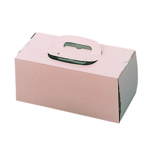 "5-1/2 x 11 x 4-1/2"" Side Opening Noel Box (TN28)"