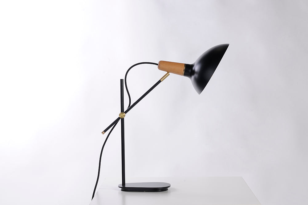 Scoop Desk Lamp - Luna Lana