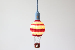 Hot Air Balloon - Luna Lana