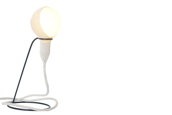 Luna Lana, Table Lamp Stand, Desk Lamp, Home Office