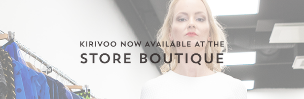 Now Available to Shop @ STORE Boutique