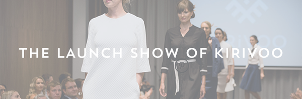 Watch KiRiVOO Catwalk Show 2016 | Launch Event