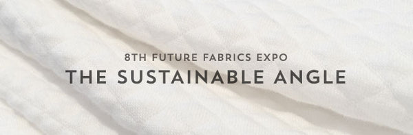 Explore the 8th Future Fabrics Expo