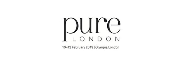 KiRiVOO will attend Pure London Expo (Stand Y14)