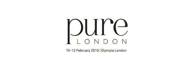 KiRiVOO @ Pure London Expo (Stand Y14)