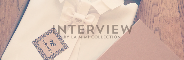Style Blogger Mimi´s Love Feature Interview of KiRiVOO