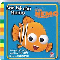 Nemo's friends (Vietnamese)