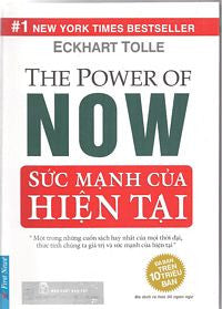 The Power of Now (Vietnamese)