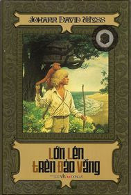 The Swiss Family Robinson (Vietnamese)