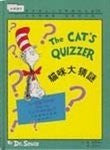 The Cat's Quizzer (Traditional Chinese/English)