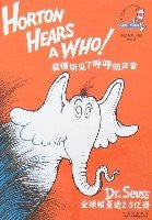 Horton Hears a Who! (Simplified Chinese/English)