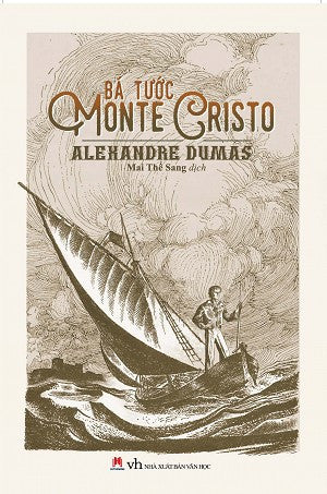 The Count of Monte Cristo (Vietnamese)