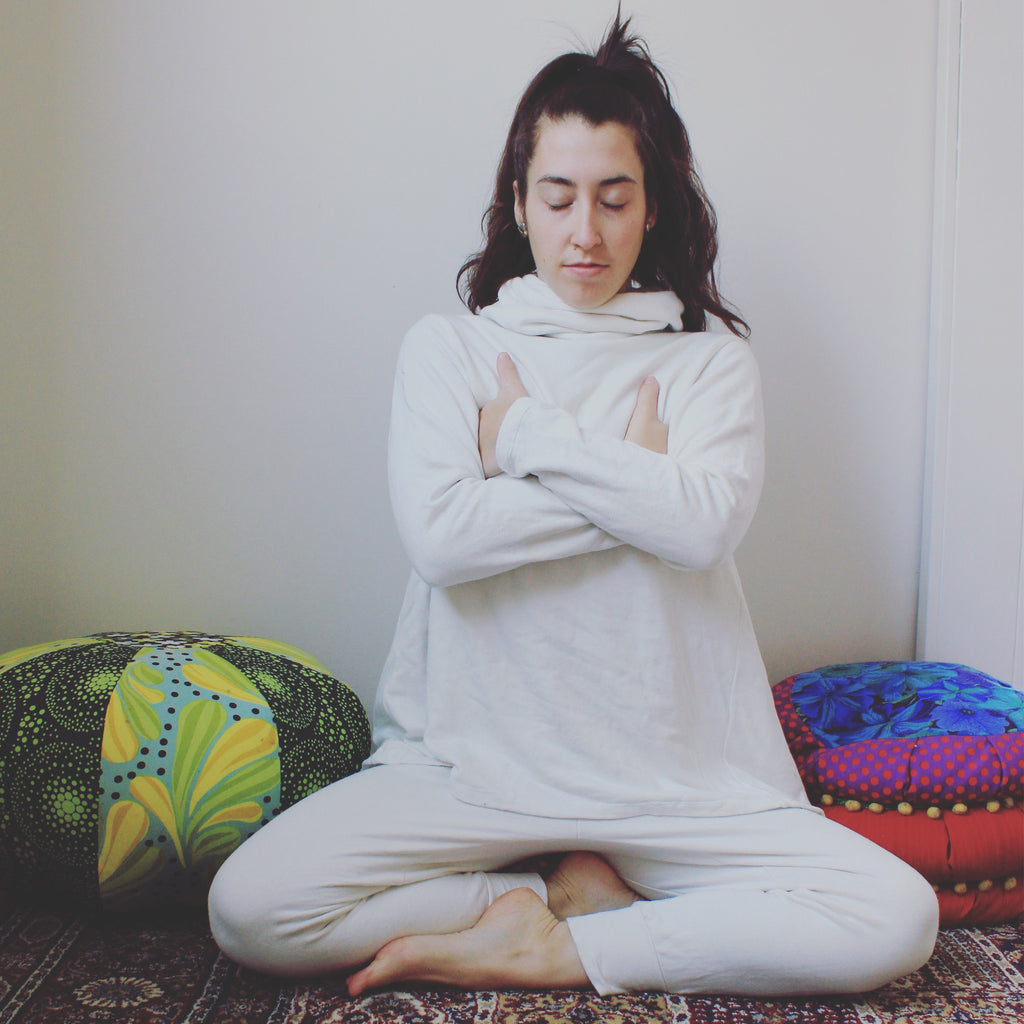 Meditation for Emotional Balance