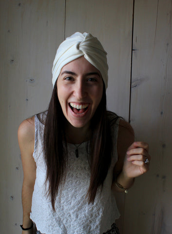 Turban Headwrap