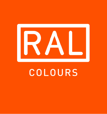 RAL Colours logo for brand page
