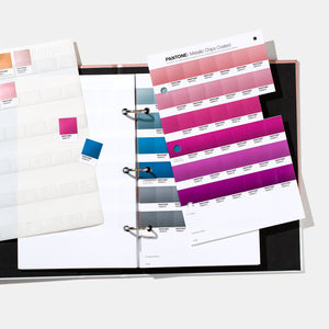 Pantone Metallic Chips Book (GB1507A) product detail image