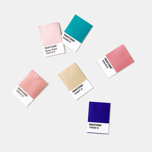 Pantone Metallic Chips Book GB1507A product image chips